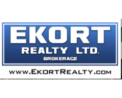 Ekort Realty logo