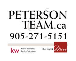 Peterson Team image
