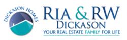 Ria Dickason logo