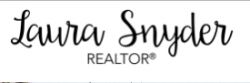 Laura Snyder logo
