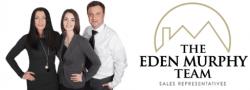 The Eden Murphy Team logo