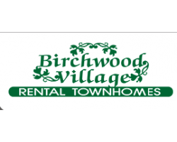 birchwood village logo