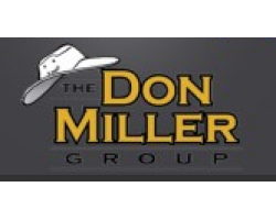The Don Miller Group Team logo