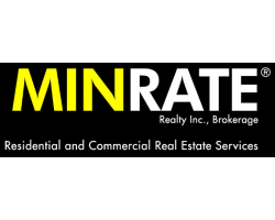 MINRATE Realty Inc. logo