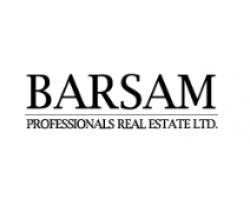 Barsam Homes logo