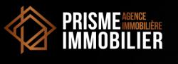Prisme Immobilier logo