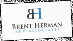 Brent Herman logo