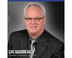 Luc Gaudreau image