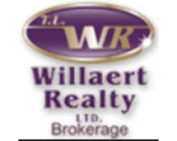 T.L. Willaert Realty Ltd Brokerage logo
