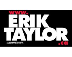 Erik Taylor logo