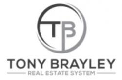 Tony Brayley logo