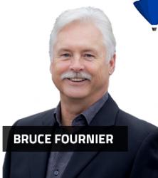 Bruce Fournier photo