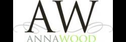 Anna Wood logo