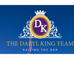 The Daryl King Team logo