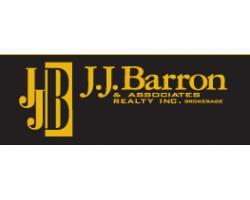 J.J. Barron & Associates logo
