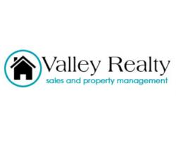 Valley Realty - Abbotsford logo