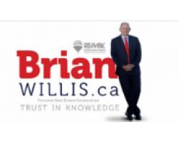 Brian Willis image