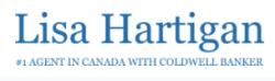 Lisa Hartigan logo
