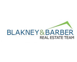 Blakney and Barber Real Estate Team logo