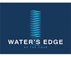 Waters Edge Condos logo