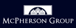 MCPHERSON GROUP logo
