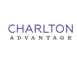 THE CHARLTON ADVANTAGE logo