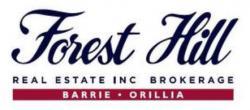 Walter Doret logo