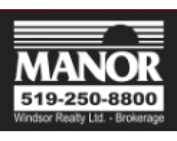 manor realty image