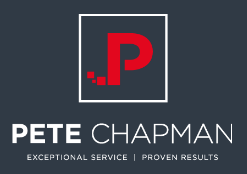 Peter Chapman logo