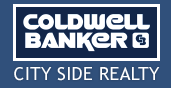 Coldwell Banker - City Side Realty logo