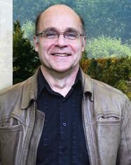 Barry Twynam