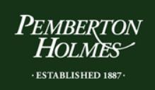 Pemberton Holmes Ltd.  logo