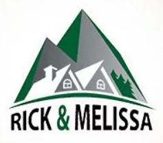 Rick Morgan & Melissa Pineau logo