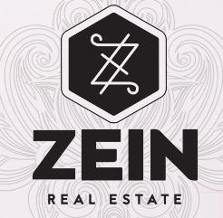 Zein Sangha logo