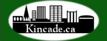 kin caderealty logo