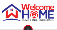 Welcome Home Realty Inc logo