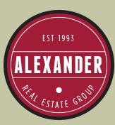 Alexander Real Estate Group logo