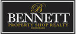 Bennett Property Shop Realty logo