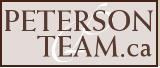peterson team logo