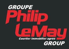 Philip LeMay logo