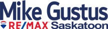 Mike Gustus logo