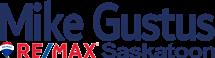 Mike Gustus logo