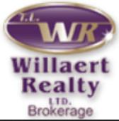 T.L. Willaert Realty Ltd Brokerage logo