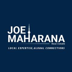 Joe Maharana logo